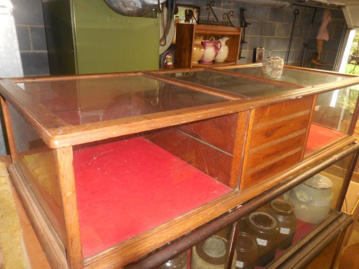 "The Cecil A. R. ""Tiny"" Smith Antiques Estate Auction - DSCN2359.JPG"