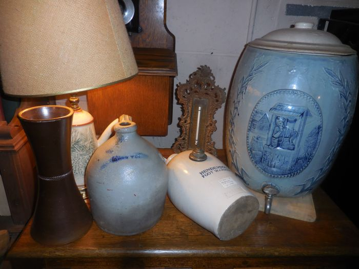 "The Cecil A. R. ""Tiny"" Smith Antiques Estate Auction - DSCN2365.JPG"