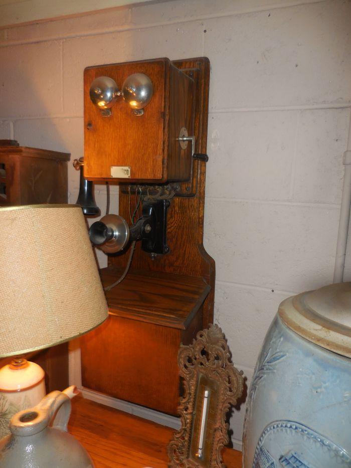 "The Cecil A. R. ""Tiny"" Smith Antiques Estate Auction - DSCN2366.JPG"
