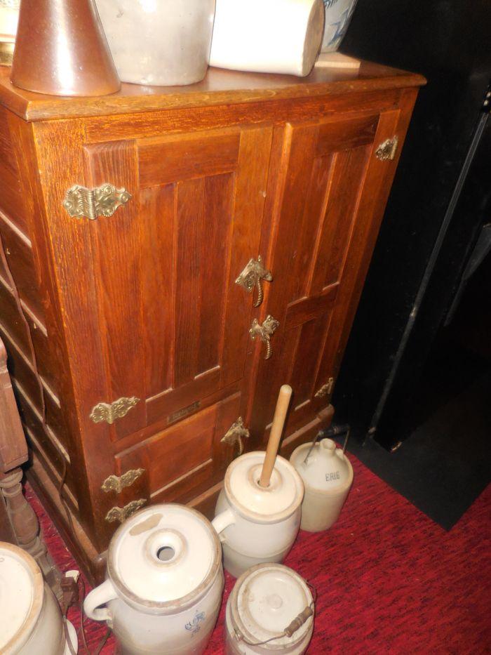 "The Cecil A. R. ""Tiny"" Smith Antiques Estate Auction - DSCN2370.JPG"