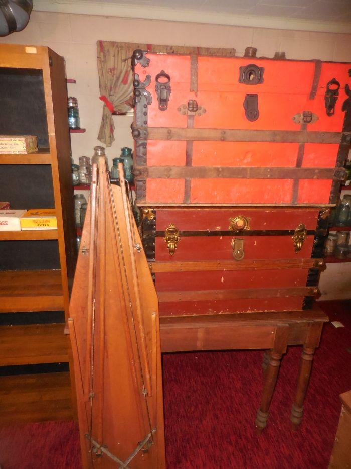 "The Cecil A. R. ""Tiny"" Smith Antiques Estate Auction - DSCN2381.JPG"