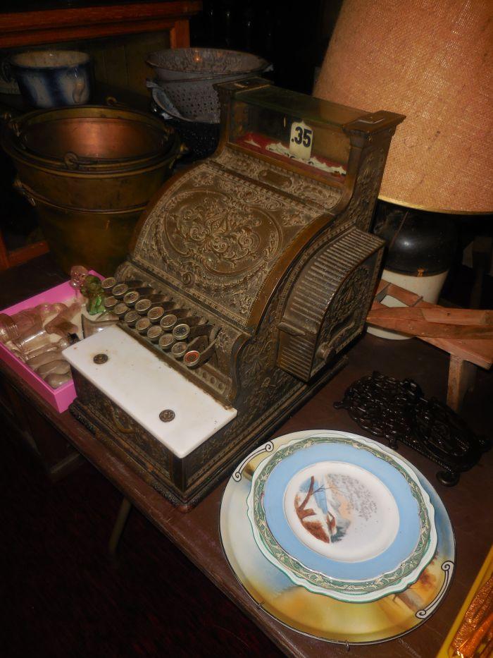 "The Cecil A. R. ""Tiny"" Smith Antiques Estate Auction - DSCN2391.JPG"