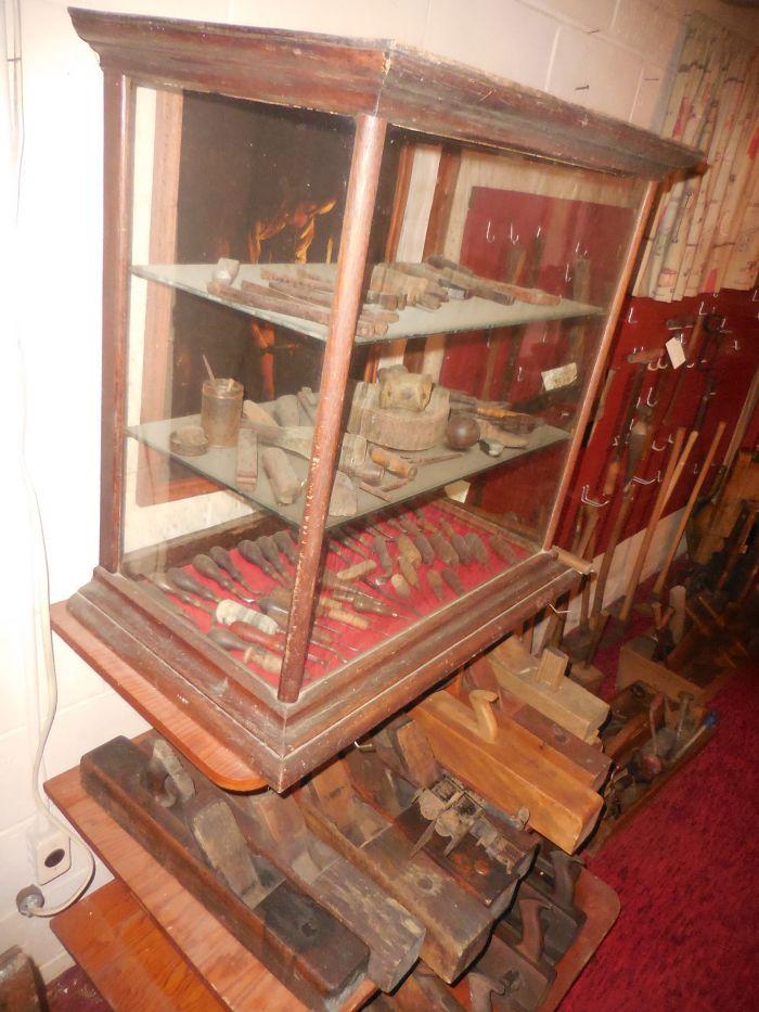 "The Cecil A. R. ""Tiny"" Smith Antiques Estate Auction - DSCN2396.JPG"