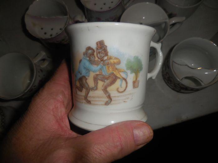 "The Cecil A. R. ""Tiny"" Smith Antiques Estate Auction - DSCN2405.JPG"