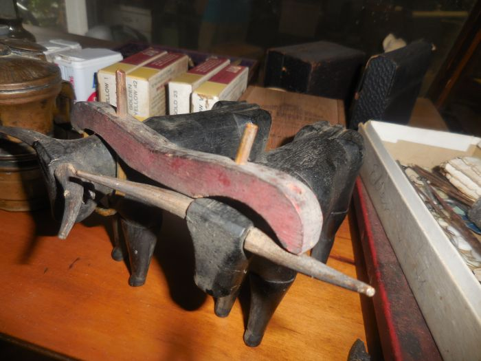 "The Cecil A. R. ""Tiny"" Smith Antiques Estate Auction - DSCN2412.JPG"