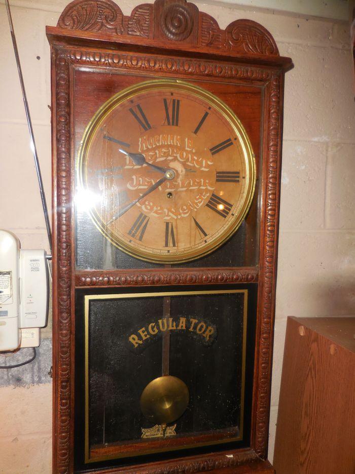 "The Cecil A. R. ""Tiny"" Smith Antiques Estate Auction - DSCN2415.JPG"
