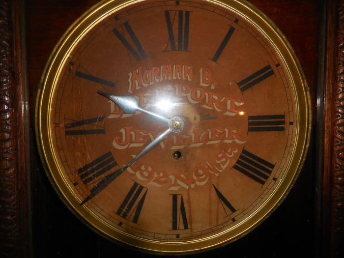 "The Cecil A. R. ""Tiny"" Smith Antiques Estate Auction - DSCN2416.JPG"