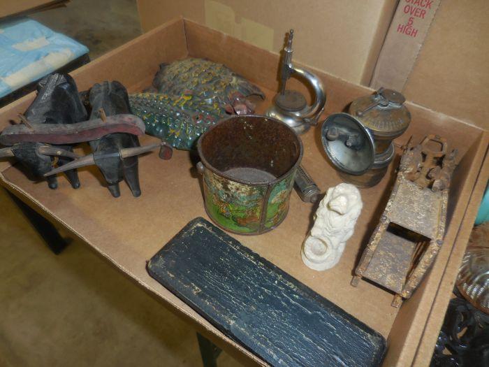 "The Cecil A. R. ""Tiny"" Smith Antiques Estate Auction - DSCN2479.JPG"