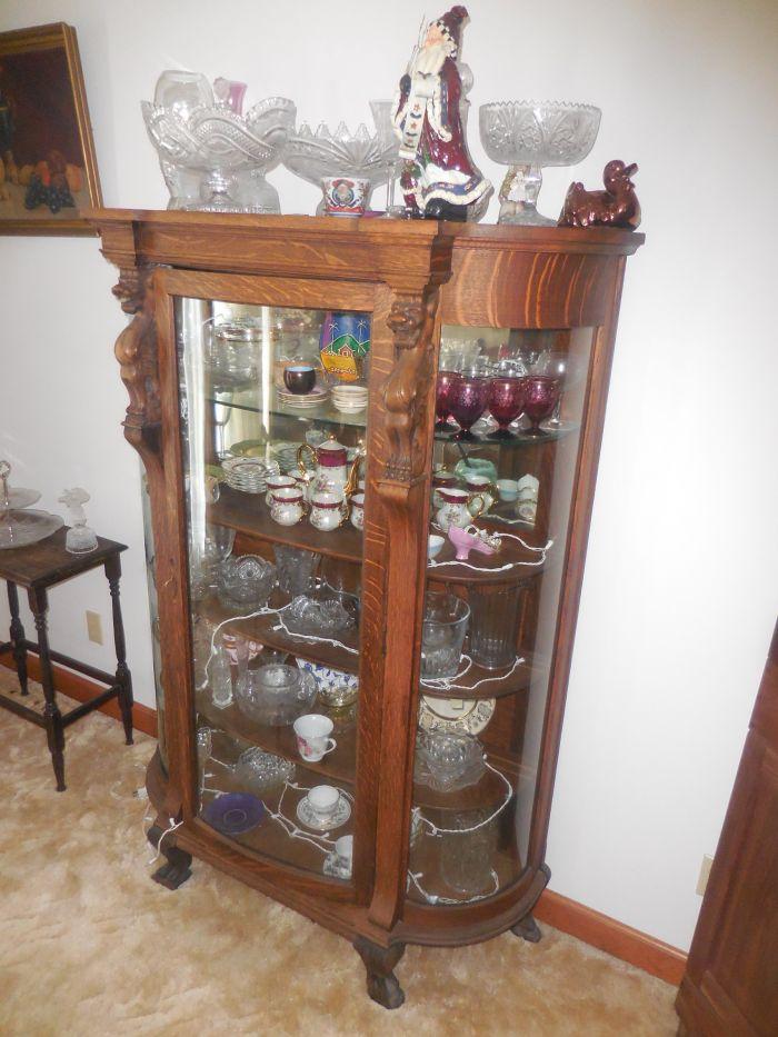 Gladys Cornelius Estate Auction Over 300 pieces of Cumbo China - DSCN2201.JPG