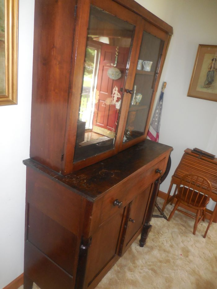 Gladys Cornelius Estate Auction Over 300 pieces of Cumbo China - DSCN2227.JPG