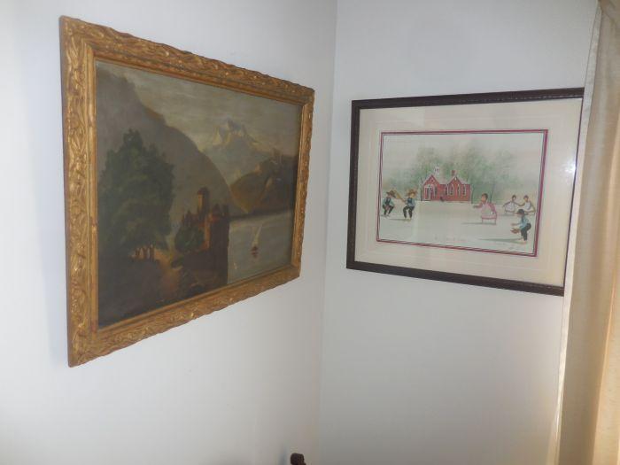 Gladys Cornelius Estate Auction Over 300 pieces of Cumbo China - DSCN2235.JPG