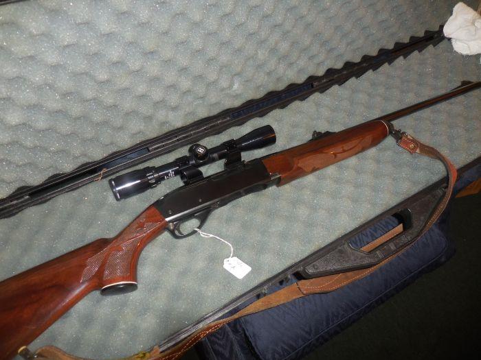 Roy Carter Estate Auction- Fine pistols, Long Guns, Custom Knives, Ammo and more - DSCN2460.JPG