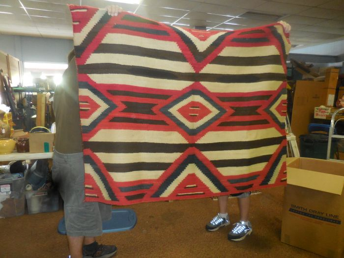 Labor Day Monday Auction  11 am Estates, Toys, Fine Quilts and much more. - DSCN2944.JPG