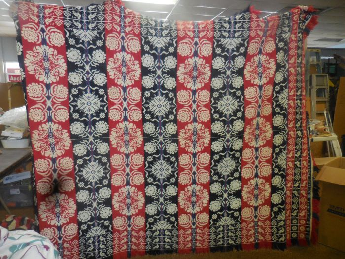 Labor Day Monday Auction  11 am Estates, Toys, Fine Quilts and much more. - DSCN2945.JPG