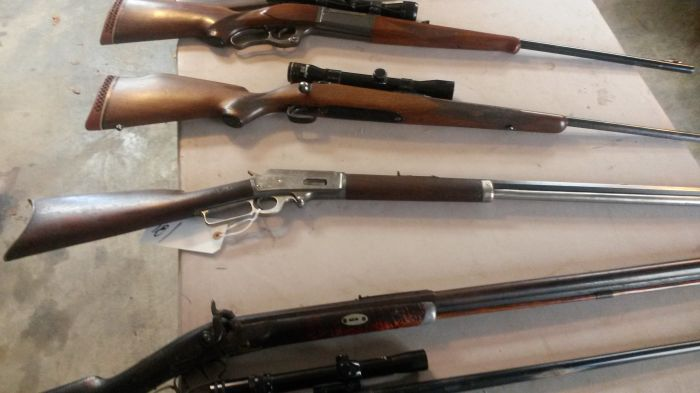 Estate Gun and Knife Auction Monday Nov. 2  Johnson City - 20151021_114206.jpg