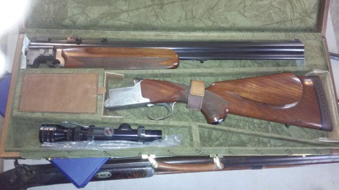 Estate Gun and Knife Auction Monday Nov. 2  Johnson City - 20151021_114351_1.jpg