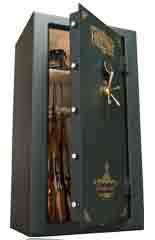 Estate Gun and Knife Auction Monday Nov. 2  Johnson City - heritage-gun-safe-centennial-2012.jpg