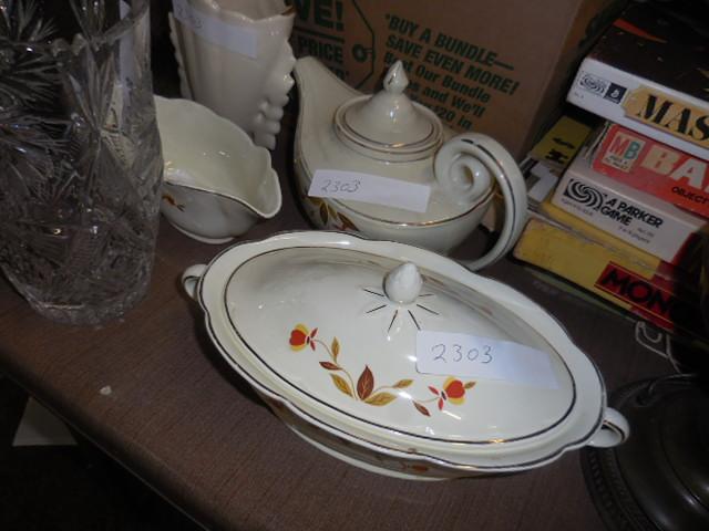 25th Annual Thanksgiving Auction  - DSCN3341.JPG
