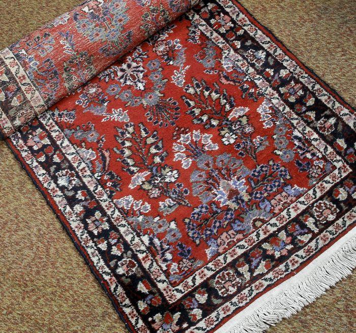25th Annual Thanksgiving Auction  - rug.jpg