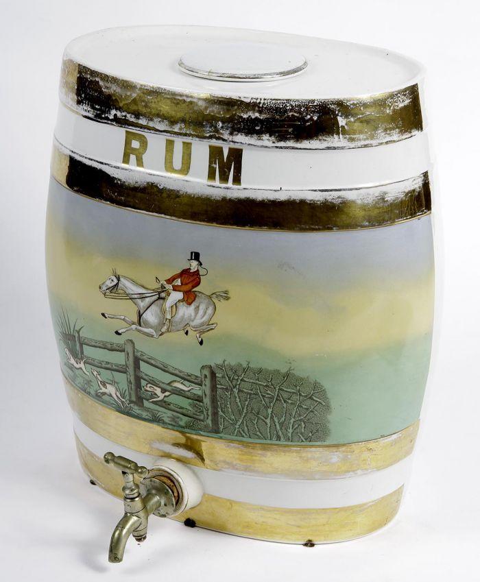 25th Annual Thanksgiving Auction  - rum.jpg