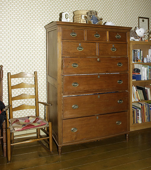 Chesla  and Ruth Sharp Lifetime Fine Antiques Collection and Historic House Auction - JP_7004_lo.jpg