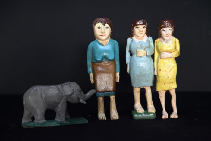 Outsider Art Absentee Two Week Timed Auction -Ends March 18th - 120_1.jpg