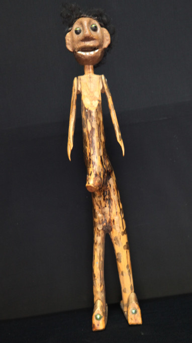 Outsider Art Absentee Two Week Timed Auction -Ends March 18th - 124_1.jpg