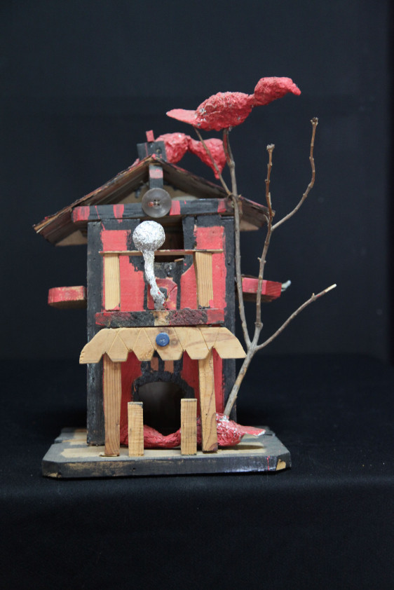 Outsider Art Absentee Two Week Timed Auction -Ends March 18th - 127_1.jpg