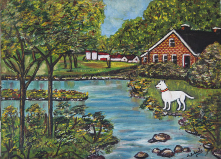 Outsider Art Absentee Two Week Timed Auction -Ends March 18th - 130_1.jpg