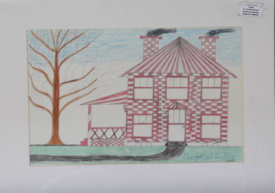 Outsider Art Absentee Two Week Timed Auction -Ends March 18th - 131_1.jpg