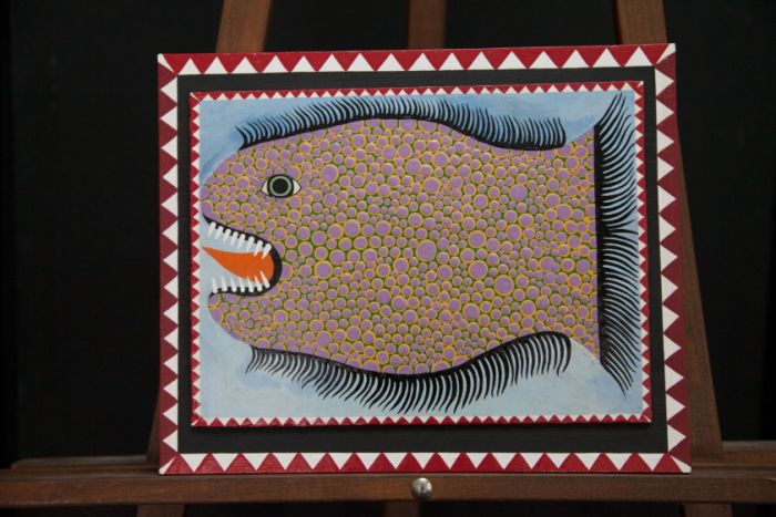 Outsider Art Absentee Two Week Timed Auction -Ends March 18th - 17_1.jpg