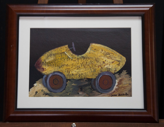 Outsider Art Absentee Two Week Timed Auction -Ends March 18th - 23_1.jpg