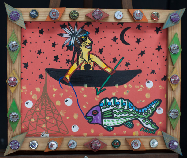 Outsider Art Absentee Two Week Timed Auction -Ends March 18th - 27_1.jpg