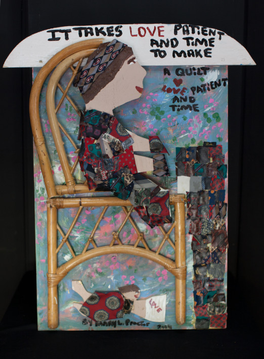 Outsider Art Absentee Two Week Timed Auction -Ends March 18th - 28_1.jpg