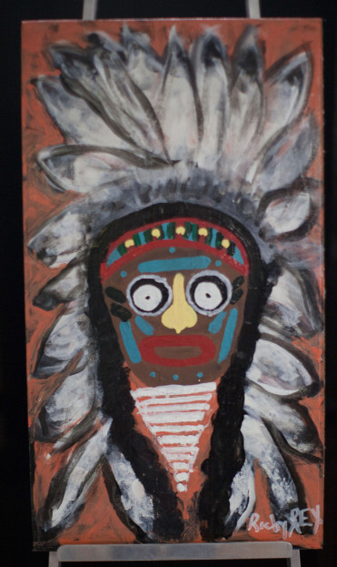 Outsider Art Absentee Two Week Timed Auction -Ends March 18th - 2_1.jpg