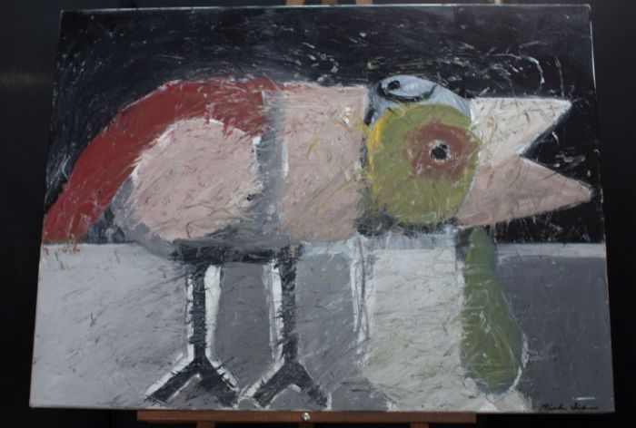 Outsider Art Absentee Two Week Timed Auction -Ends March 18th - 44_1.jpg
