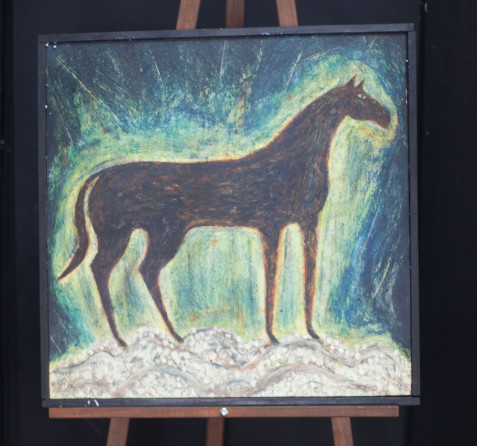 Outsider Art Absentee Two Week Timed Auction -Ends March 18th - 46_1.jpg