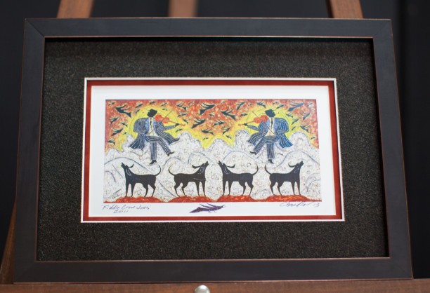Outsider Art Absentee Two Week Timed Auction -Ends March 18th - 56_1.jpg