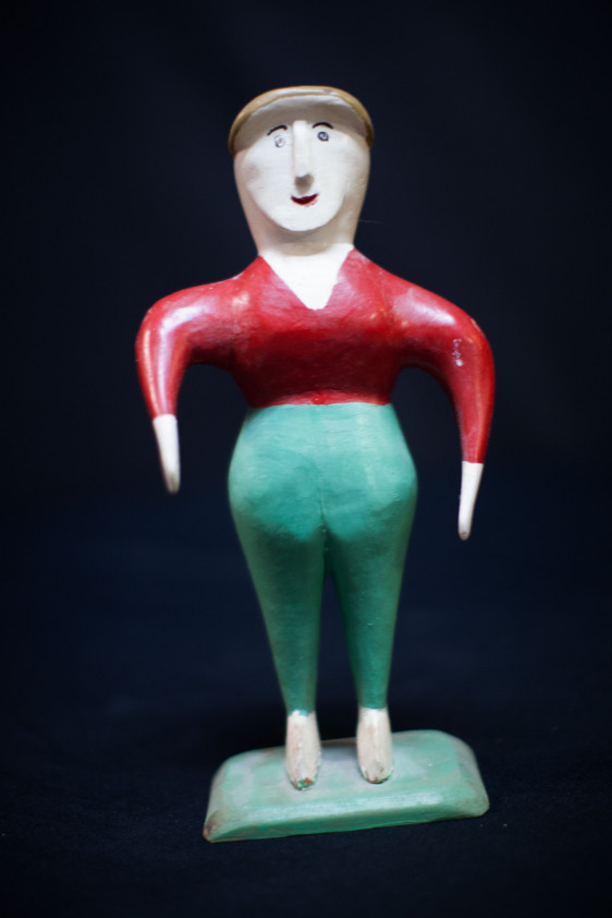 Outsider Art Absentee Two Week Timed Auction -Ends March 18th - 70_1.jpg