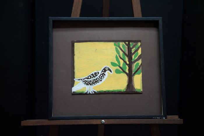 Outsider Art Absentee Two Week Timed Auction -Ends March 18th - 99_1.jpg