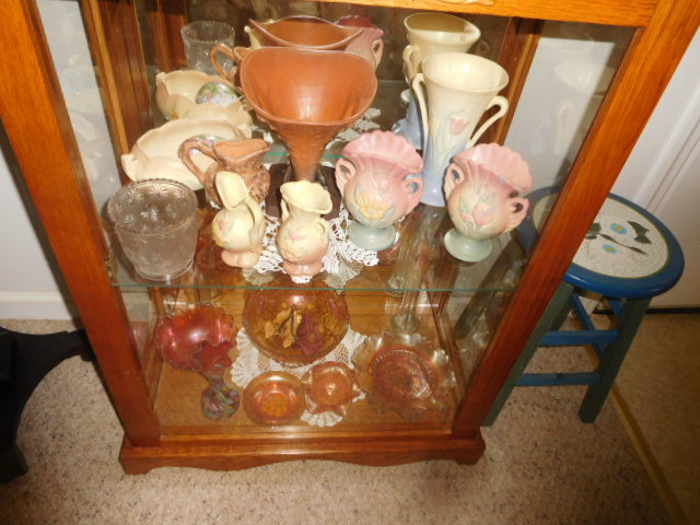 Lillian Yount Living Estate Auction- Antiques -Household and Real Estate - DSCN1757.JPG
