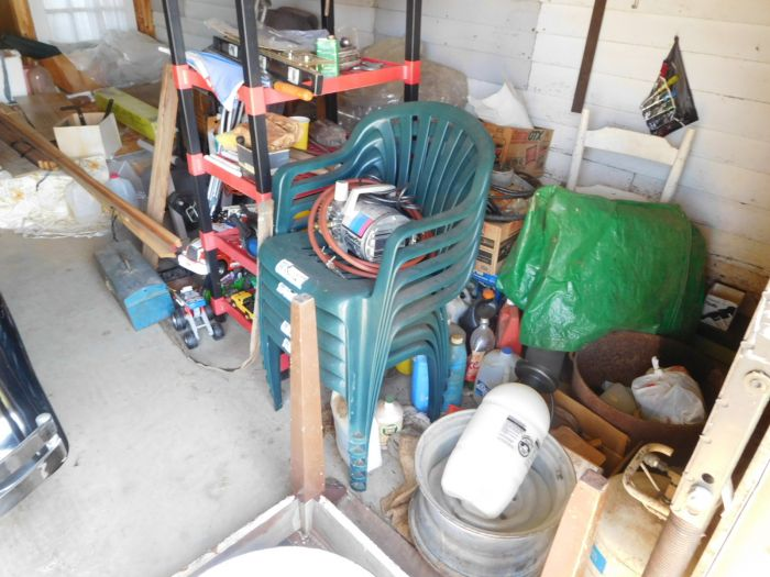 Hilbert Farm Auction- Sulphur Springs Area Jonesborough Tn. - DSCN2330.JPG