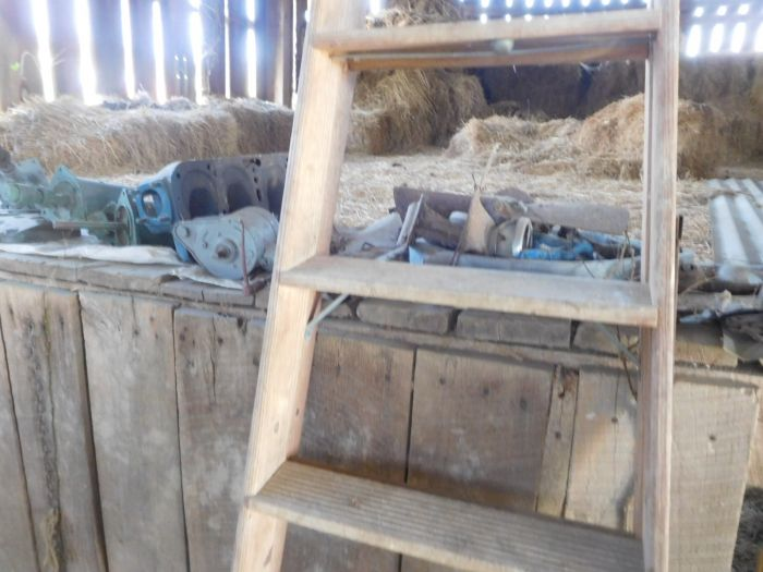 Hilbert Farm Auction- Sulphur Springs Area Jonesborough Tn. - DSCN2349.JPG