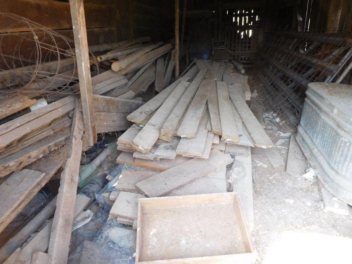Hilbert Farm Auction- Sulphur Springs Area Jonesborough Tn. - DSCN2358.JPG