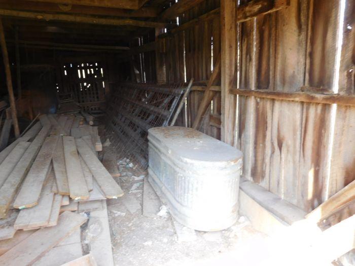 Hilbert Farm Auction- Sulphur Springs Area Jonesborough Tn. - DSCN2359.JPG