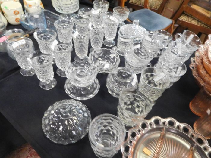 California Estate plus a Lifetime Depression Glass Collection - DSCN2466.JPG