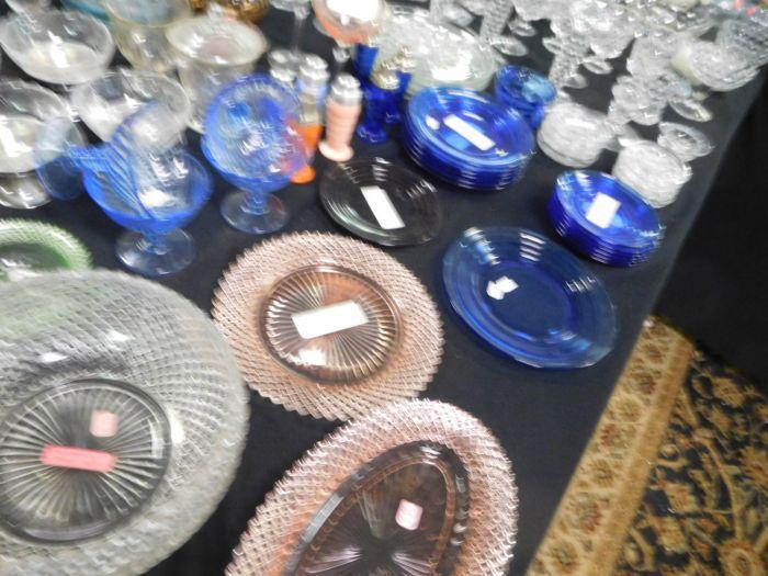 California Estate plus a Lifetime Depression Glass Collection - DSCN2476.JPG