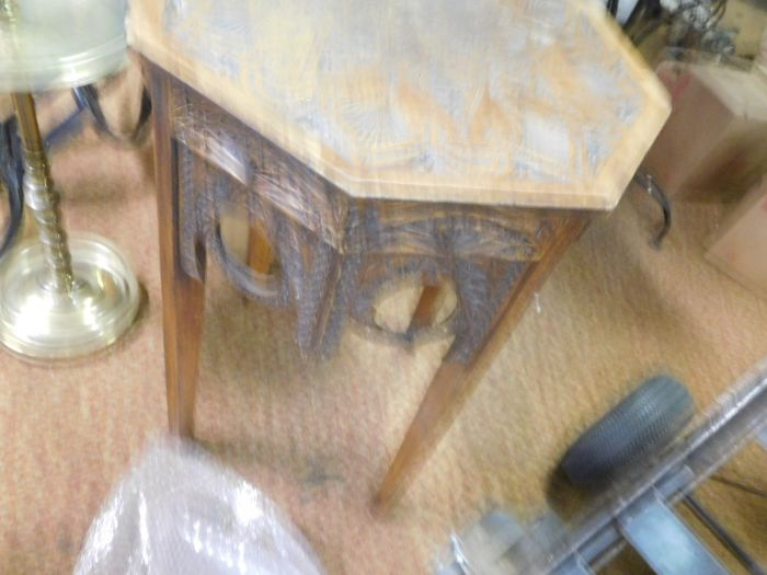 California Estate plus a Lifetime Depression Glass Collection - DSCN2481.JPG