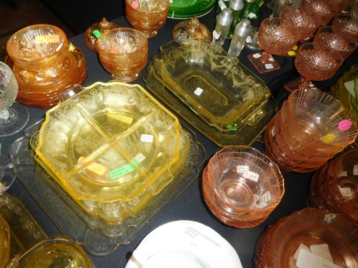California Estate plus a Lifetime Depression Glass Collection - DSCN2530.JPG