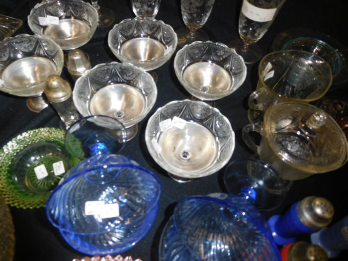 California Estate plus a Lifetime Depression Glass Collection - DSCN2533.JPG